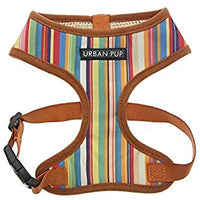 Henley Striped Dog Harness