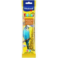 Vitakraft Budgie Stick Egg 60g