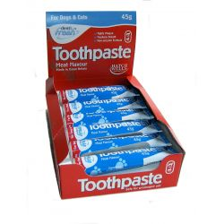 Dentifresh Toothpaste For Dogs and Cats, 45G