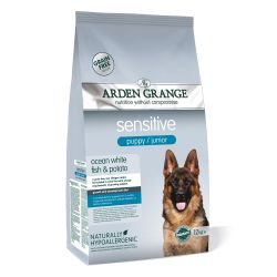 Arden Grange Puppy Sensitive 12kg Dog Food