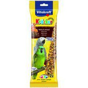 Vitakraft African Parrot Honey Stick 180g