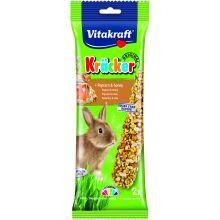 Vitakraft Rabbit Stick Popcorn 100g