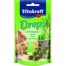 Vitakraft Small Animal Drops Parsley