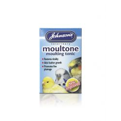 Johnson's Moultone Bird Supplement 15ml