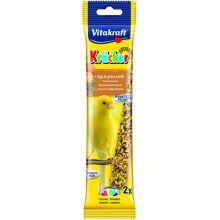 Vitakraft Canary Stick Egg 58g