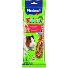Vitakraft Guinea Pig Stick Fruit 112g