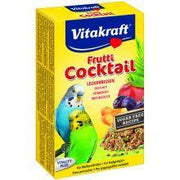 Vitakraft Budgie Fruit Cocktail 200g