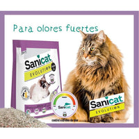 Sanicat Evolution Senior, 6ltr