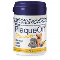 PlaqueOff Animal Dog Seaweed, 60G