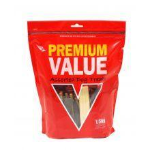 Premium Value Dog Moist Treats