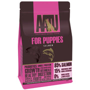 AATU Puppy Salmon Dog Food 5KG