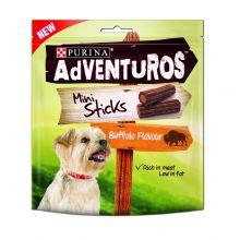 Purina Adventurous Mini Buffalo, 90g