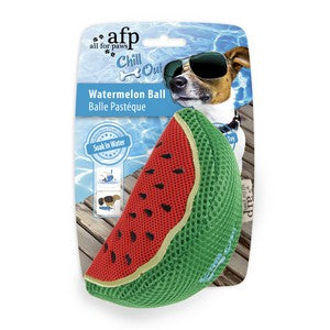 All For Paws Chill Out Watermelon Slice