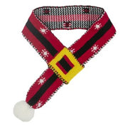 Animate Santa's Belt Scarf Large 65cm