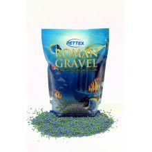 Aquatic Roman Gravel Aqua Blend Mix 8kg