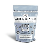 Arden Grange Adult 250g Crunchy Light Dog Bites
