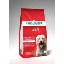 Arden Grange Dog Adult Chicken and Rice