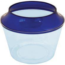Armitage Goldfish Bowl Blue