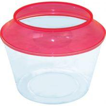 Armitage Goldfish Bowl Pink