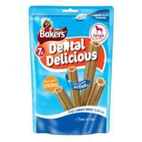 Bakers Dental Delicious Large Chicken, 270g
