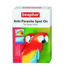 Beaphar Anti-Parasite Spot-on for Large Birds