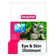 Beaphar Eye & Skin Ointment for Reptiles, 5ml