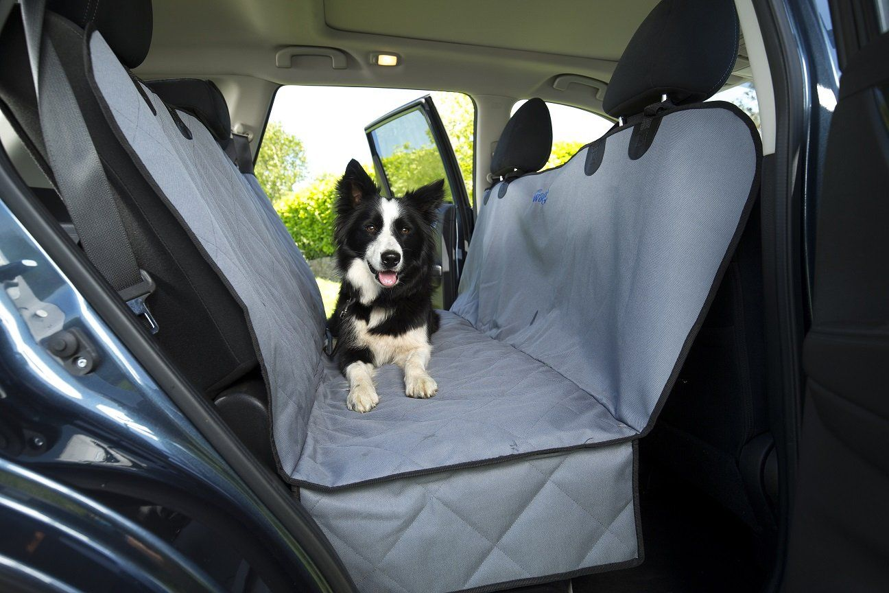 single car pets waterproof dual product wholesale hammock seat dog thicker blanket covers mat from cover