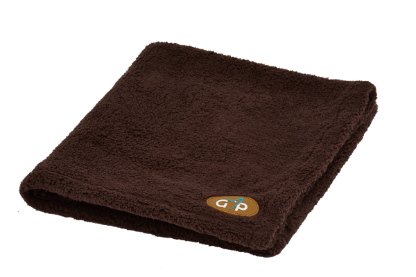 Bruge Dog Cat Puppy Kitten Pet Blanket Throwover