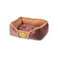 Cleo Cozy Cat & Dog Bed