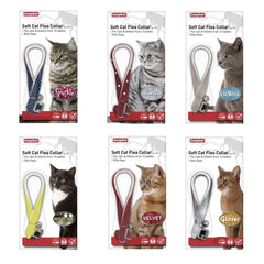 Beaphar Soft Cat Flea Collar