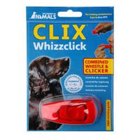 CLIX Whizzclick Trainer for Dogs