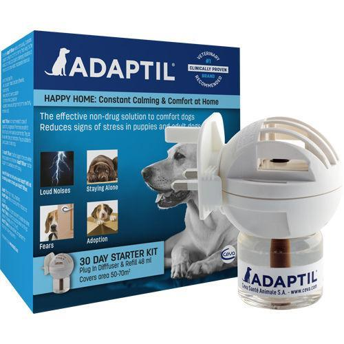 Adaptil DAP Diffuser Starter Pack, 48ml