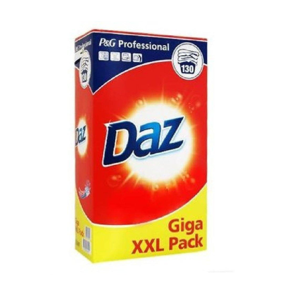 Daz P&G Professional Washing Powder