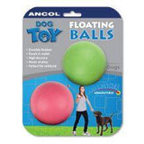 Dog Toy Ancol Floating Ball