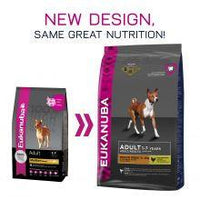 Eukanuba Dog Medium Chicken Adult 3kg