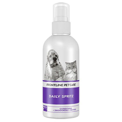 Frontline Pet Care Daily Spritz