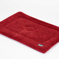 Gor Pets Crate Mat Dog or Cat Sherpa Fleece