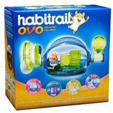 Hamster Cage Habitrail Ovo Hamster Home