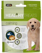 VetIQ  Healthy Calming Dog Treats for puppies
