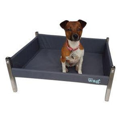 Henry Wag Elevated Raised Dog Bed
