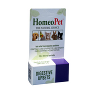 HomeoPet Digestive Upsets 15ml