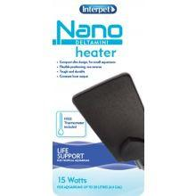 Interpet Nano Heater 15w