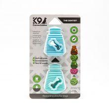 K9 Connectables Dentist Blue/Green, 2pk