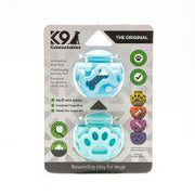 K9 Connectables Original Blue/Green, 2pk