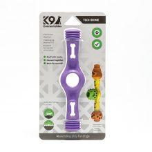 K9 Connectables Tech Bone Purple