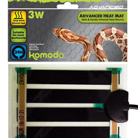 Komodo Advanced Heat Mat for Reptiles