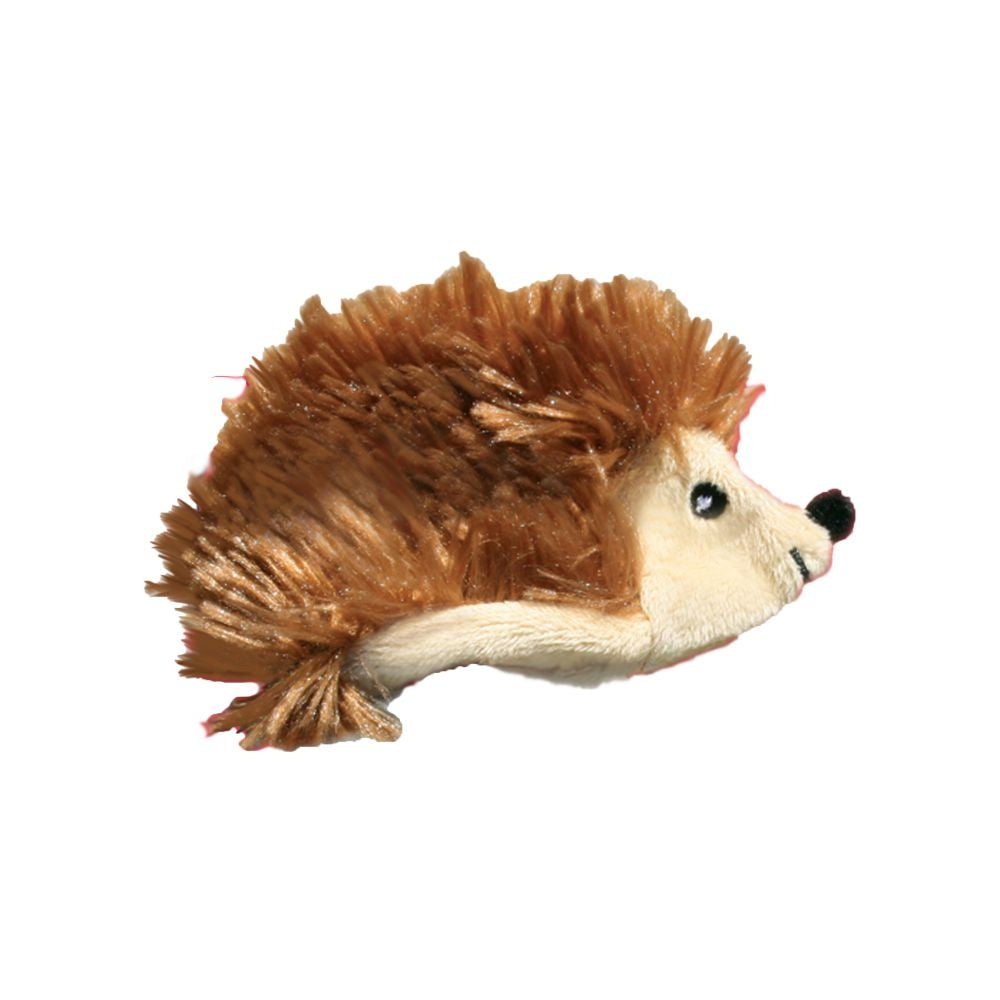 KONG Hedgehog Refillable Cat Toy
