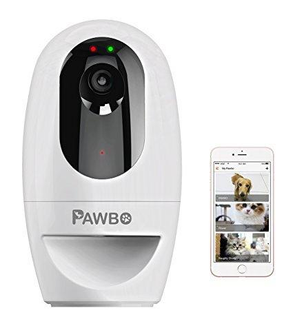 Pawbo Interactive Pet Camera
