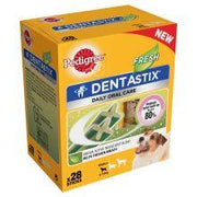 Pedigree Dentastix Fresh Small Dog, 28stk