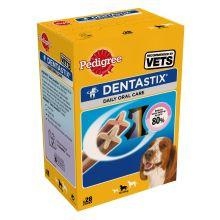 Pedigree Dentastix Oral Care Medium Dog, 28stk